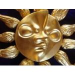 岡本太郎 「若い太陽」