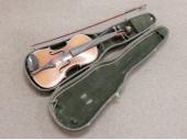 鈴木バイオリン製造株式会社 バイオリン『No.3』