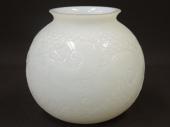 ラリック フラワーベース(花瓶) Lalique