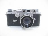 レオタックスカメラ レオタックスF