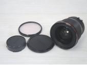 Canon New FD 24mm f/1.4 L