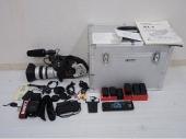キャノン デジタルビデオカメラXL1