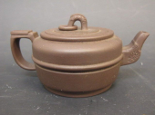 茶壺 高法娣