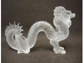 ラリック Lalique Dragon Ornament