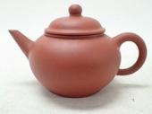 茶壷 荊渓恵孟臣製