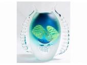 黒木国昭 ガラスの花瓶