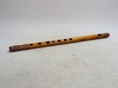 蘭情 篠笛