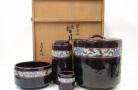 【茶道具の基礎知識】茶道・茶道具・茶道具買取の歴史