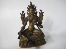 仏像彫刻品の種類や見分け方、時代ごとの特徴