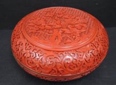 【茶道具の基礎知識】菓子鉢・縁高など、菓子器の種類や使い方