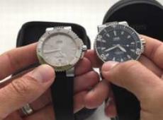 腕時計の基本~ベストマッチサイズの選び方