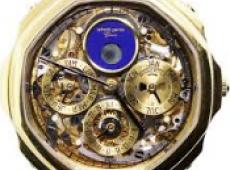 高級時計ブランド~ジェラルド・ジェンタ Gerald Genta