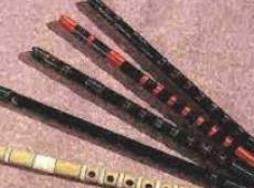 和楽器~横笛の種類