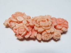 珊瑚のお買取り強化中です!