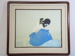 上村松園や菱田春草が活躍した明治時代の主な日本画家一覧