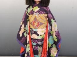 市松人形を売る・処分の手順~