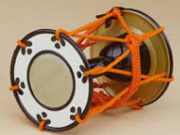 和楽器~鼓の種類