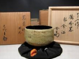 骨董品豆知識~箱を見る~