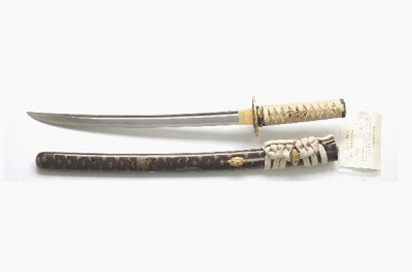 日本刀・刀剣 お買取りいたします。