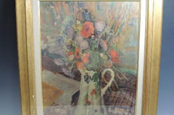 西洋美術品の高価買取りのコツお教えします!