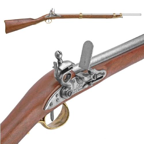 マスケット銃