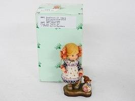 アンリ人形 サラ・ケイ