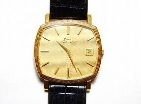 ピアジェ 腕時計 AUTOMATIC PIAGET