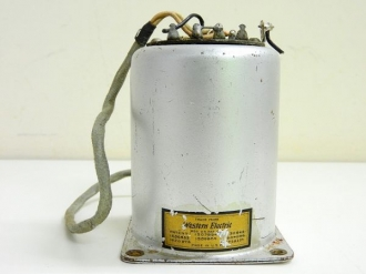 Western Electric インプット・トランス 247J
