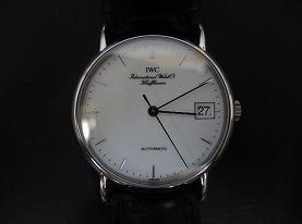IWC ポートフィノ 腕時計