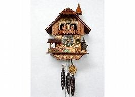 ケーテウォルファルト 鳩時計